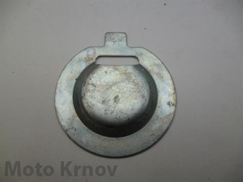 ostřik. kroužek lož. převodovky MZ 250
