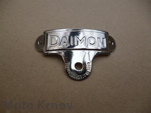 štítek DAIMON