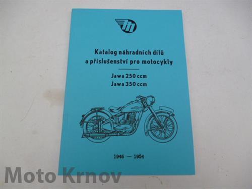 katalog ND ( Pérák 250,350 )