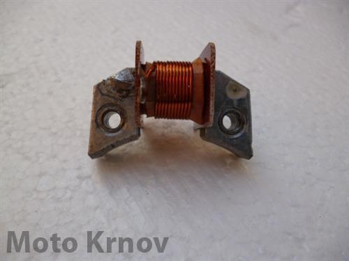 Světelný pól II/10W-malý BA