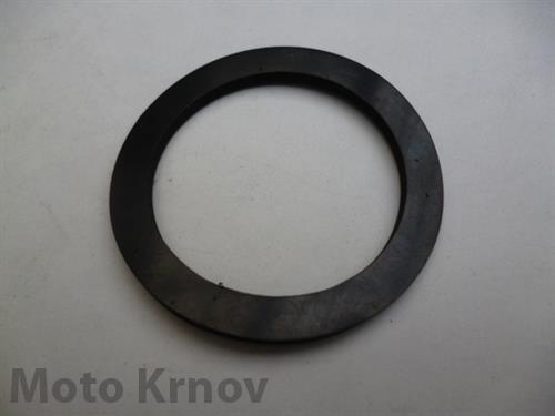 těsnění víčka palivové nádrže ( Pio 550 )