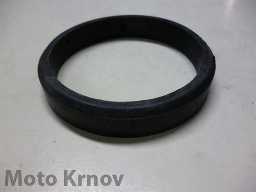gumový kroužek rozety Jawa-prachovka