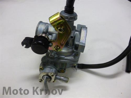 karburátor ( ATV Activ 50-110 ccm )