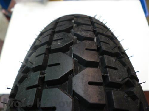 pneu Continental ContiClassic 3,50-10 TT 59L