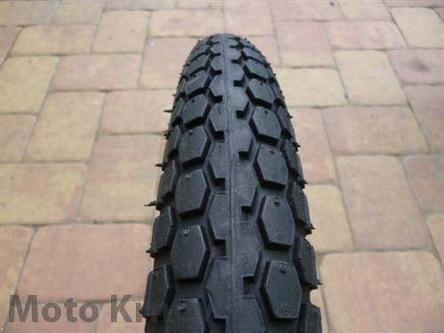 pneu Continental KKS 10  2,50/17 TT 43 B