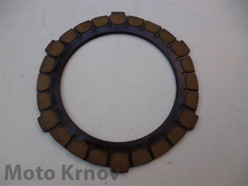 lamela spojky ( ETZ 150 )